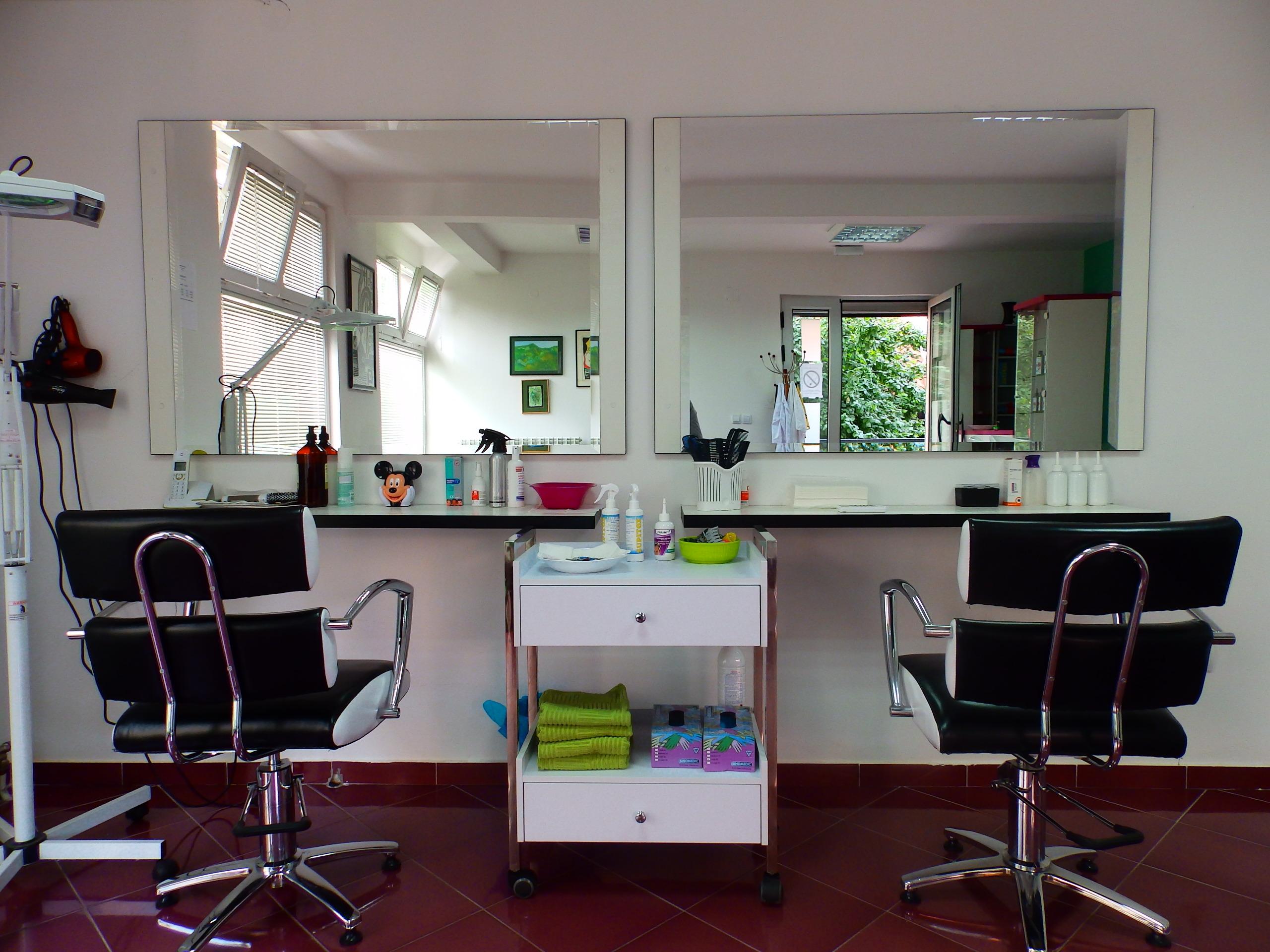 Head Clean Beograd, Kolašinska 22