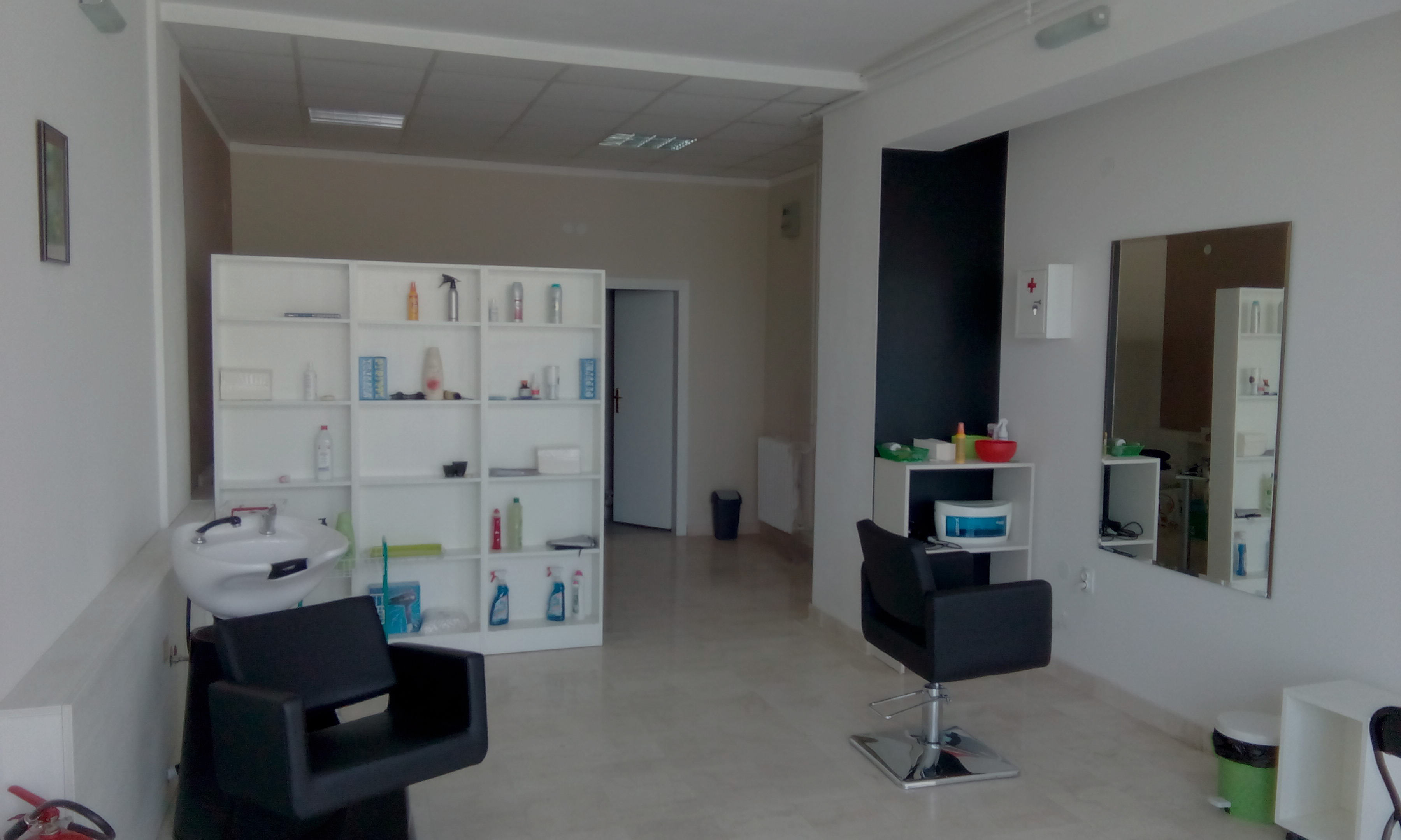 Head Clean Novi Sad, Kosovska 23